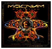 Magnum Releasing 'Evolution' Best Of In November