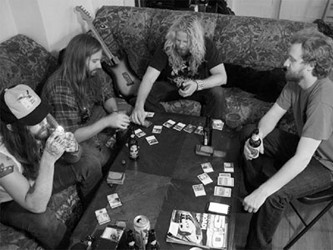 Gypsyhawk Signs With Metal Blade Records