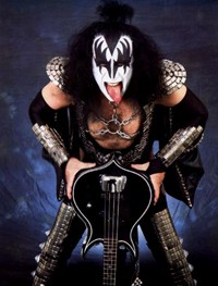Gene Simmons And Ace Frehley Have Lunch, But No KISS Reunion Planned