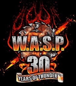 W.A.S.P. Announce '30 Years of Thunder' World Tour