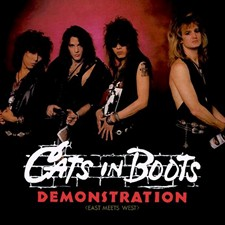 Cats In Boots' 'Demonstration: East Meets West' EP Gets Reissued