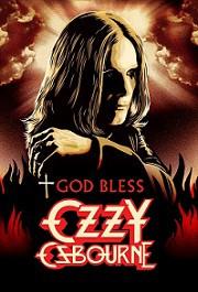 'God Bless Ozzy Osbourne' DVD Set For November 15th Release