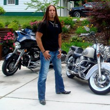 Jackyl Frontman Jesse James Dupree Recuperating After Motorcycle Accident