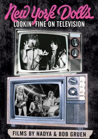 New York Dolls' DVD 'Lookin' Fine On Television' Being Released On November 22