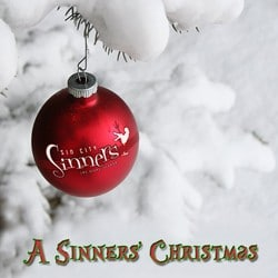 Sin City Sinners To Release Christmas Album On November 25th