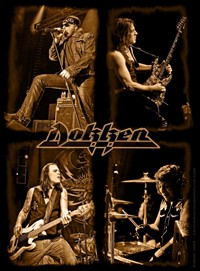 Dokken Sign With Frontiers Records For 2012 Studio Album