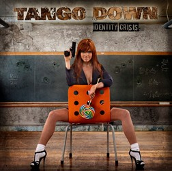 Tango Down Team With Bangalore Choir Singer On 'Identity Crisis'