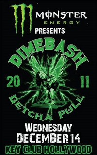 Hard Rock Legends Come Together To Celebrated The Life And Music Of Dimebag Darrell