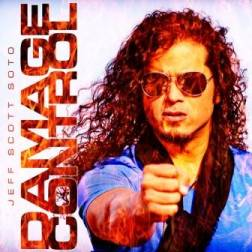 Jeff Scott Soto Does 'Damage Control' This Spring