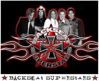 Backseat Superstars