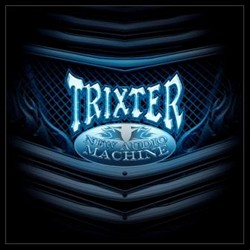 Trixter Ready To Return With 'New Audio Machine' In April