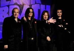 Black Sabbath Tour On Hold And Replaced By Ozzy & Friends Dates