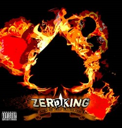 Zeroking Set On Self Destruction With New Album