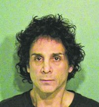 Journey Drummer Ordered To Anger Management And Community Service