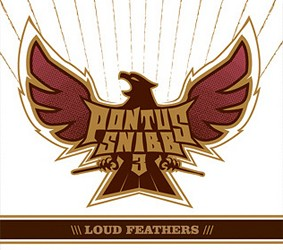 Bonafide Frontman Pontus Snibb Releases 'Loud Feathers' Album