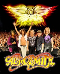 New Aerosmith CD Will Contain The Band's Vintage Sound Says Steven Tyler