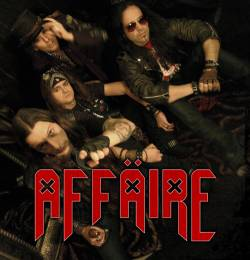 Affaire Release Debut