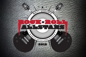 Gene Simmons, Joe Elliot, Sebastian Bach And Others Join Forces In All-Star Band