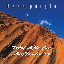 Deep Purple's 'Total Abandon: Australia '99' Coming To CD On April 24th