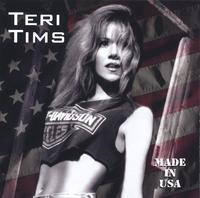 Teri Tims To Reissue Early '90s Debut Album