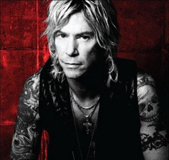 Duff McKagan Plans To Attend Rock And Roll Hall Of Fame Ceremony
