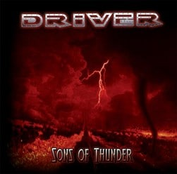 Driver CD With Bob Rock And Roy Z Coming Soon