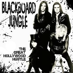 Blackboard Jungle Release 20 Song Rarities CD
