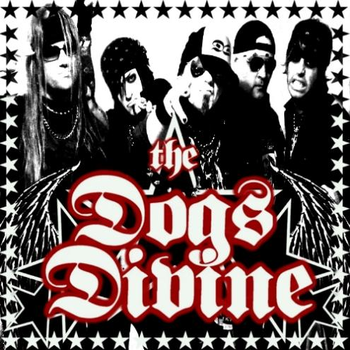 The Dogs Divine - Way Of Life