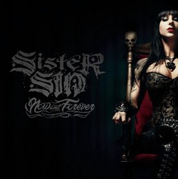 Sister Sin's 'Now And Forever' Album Available For Pre-Order