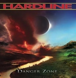 Hardline Enter The 'Danger Zone' With Revamped Line-Up