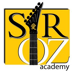 Stryper's Oz Fox Launches Guitar Lesson Website