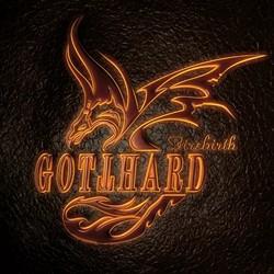 Gotthard Announce 'Firebirth' Track Listing