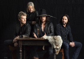 The Cult Announce North American Tour In Support Of New Album