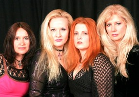 Vixen Gearing Up To Record New Album For 25th Anniversary