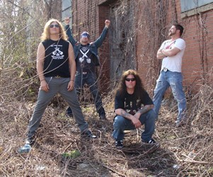 Hollywood Dirtbags Release 'Sinners Take All' Album