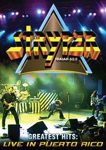 Stryper Live In Puerto Rico