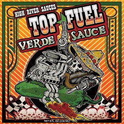 Stephen Pearcy Heats Up With Top Fuel Verde Hot Sauce