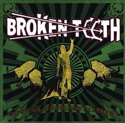 Broken Teeth Unveil Viva La Rock, Fantastico Artwork