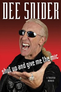 Dee Snider Rips Axl Rose Over Hall Of Fame Snub