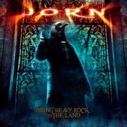 Jorn Returns With 'Bring Heavy Rock To The Land'