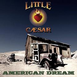 Little Caesar Reveal 'American Dream' Artwork