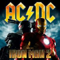 AC/DC To Power Iron Man 2 Soundtrack On April 19th