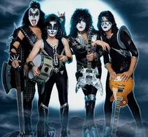 Kiss Company Sues To Stop The Sale Of Photo Book