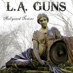L.A. Guns Reveal 'Hollywood Forever' Artwork And Audio Teaser