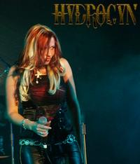 Hydrogen Announce New Lineup With Former Megadeth Guitarist Jeff Young