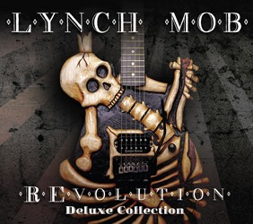 Lynch Mob 'REvolution' Audio/Video Collection Coming In June