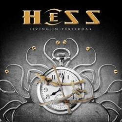 Harem Scarem Singer Harry Hess Gears Up For Solo Release