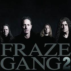 Fraze Gang Releases Brand New CD 'Fraze Gang 2'