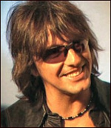 Richie Sambora Gearing Up For Solo Release