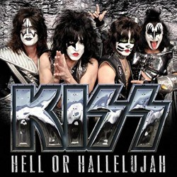 KISS Ready To Unleash A 'Monster' In October